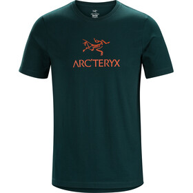 Arc'teryx Arc'Word SS T-Shirt Men labyrinth